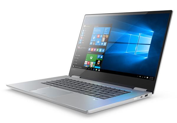 Ordeandor portátil Lenovo Yoga 720