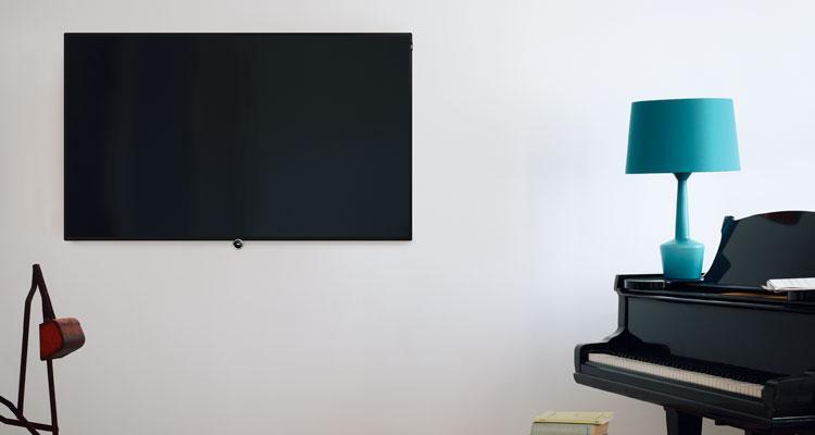 loewe presenta su nueva gama de smart tv bild 1 topes de. Black Bedroom Furniture Sets. Home Design Ideas