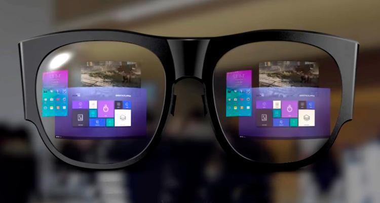 Monitorless de Samsung