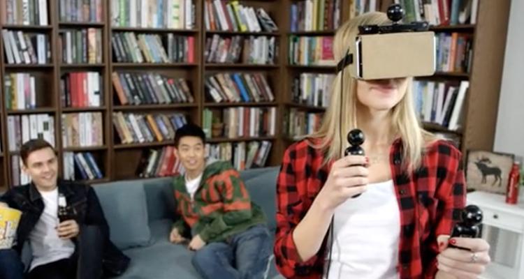 Nolo VR