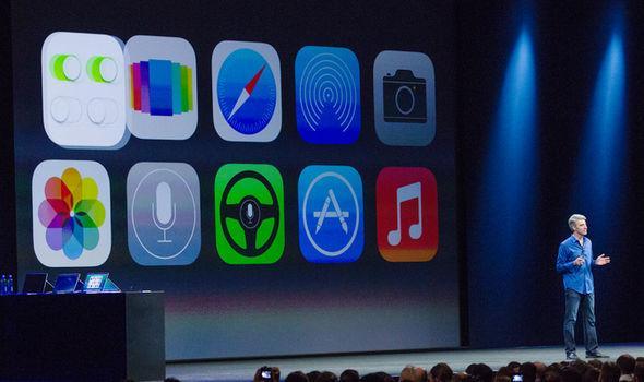WWDC Apple novedades