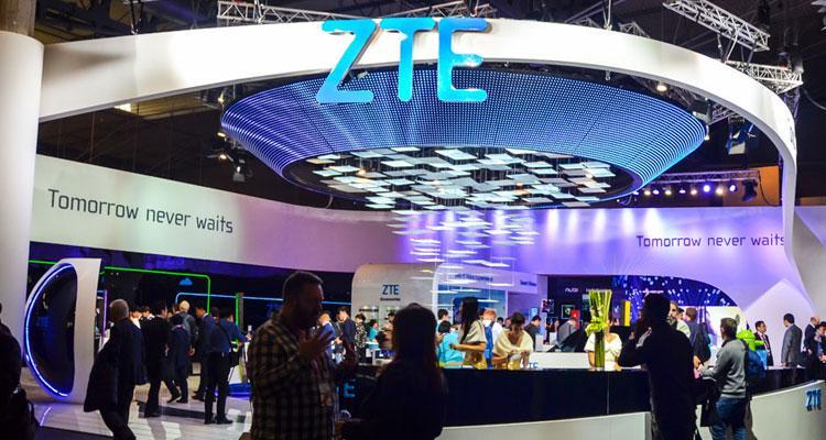ZTE MWC
