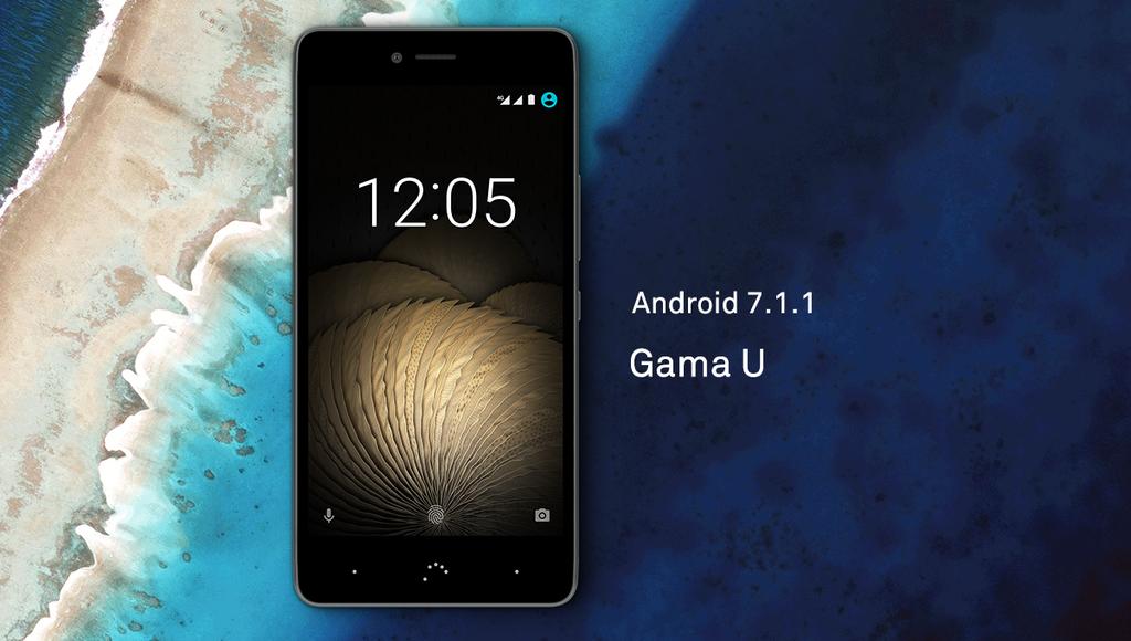 Actualización Android 7.1.1 en los BQ Aquaris U