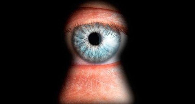 Espiar utlizando una webcam