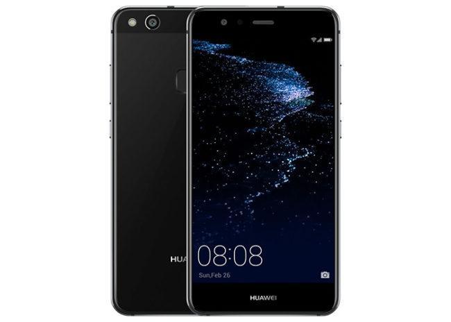 Diseño del Huawei P10
