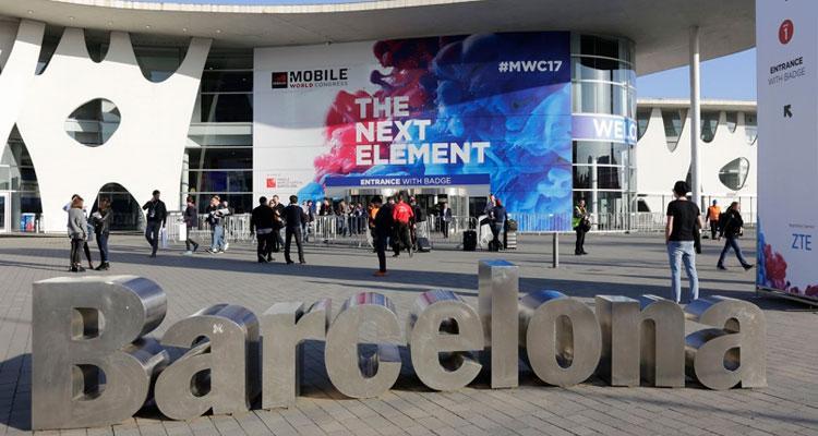 Mobile World Congress 017