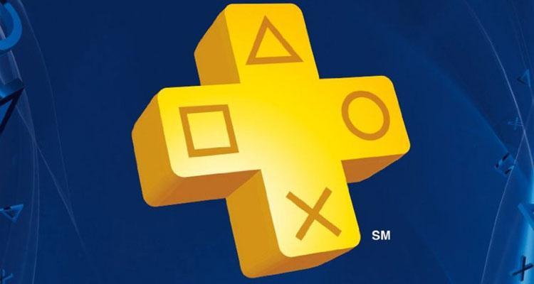 Logo PS Plus de Sony