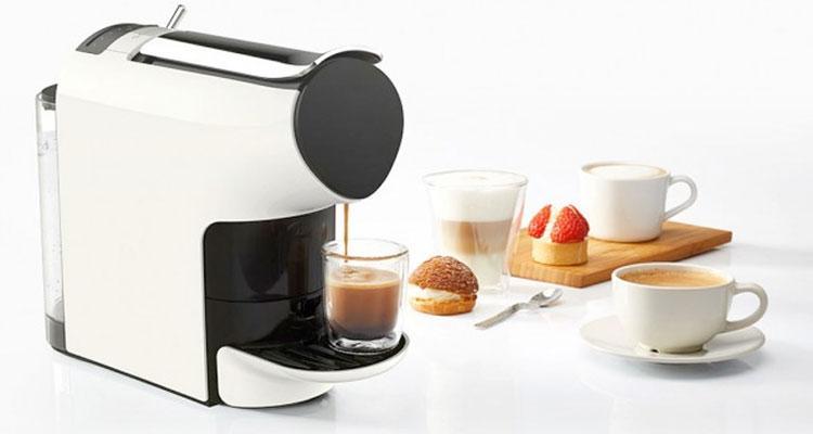 Scishare Coffee Maker de Xiaomi