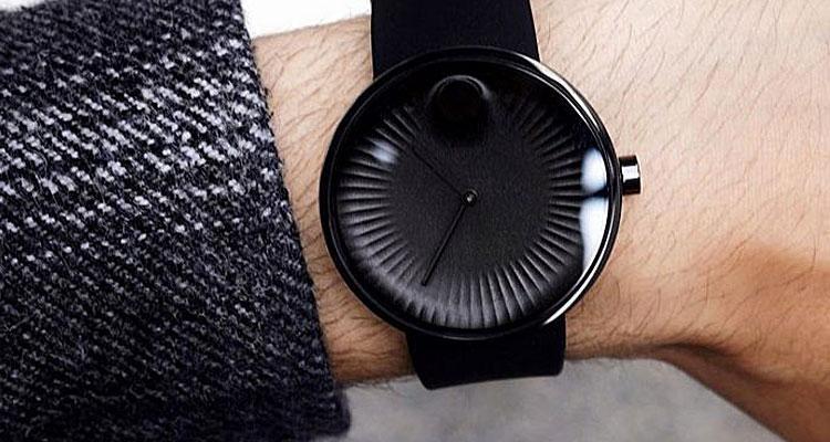 Reloj inteligente Movado