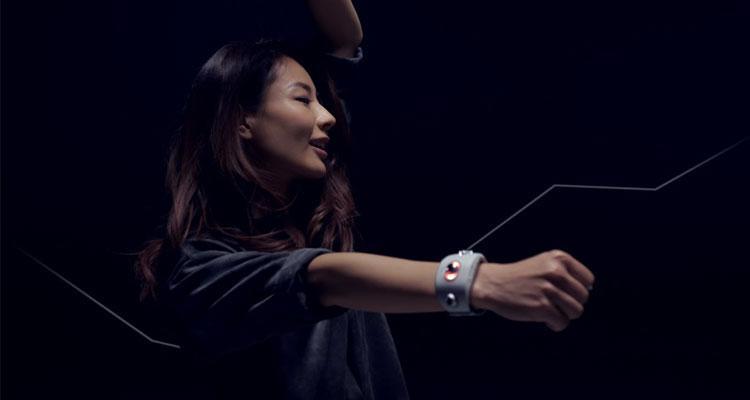 Sony Motion Sonic