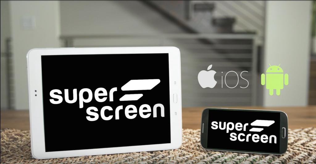 Imagen de Superscreen