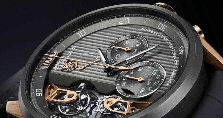 Reloj de TAG Heuer