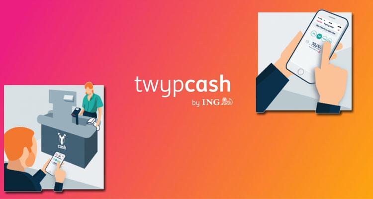 Imagen Twyp Cash