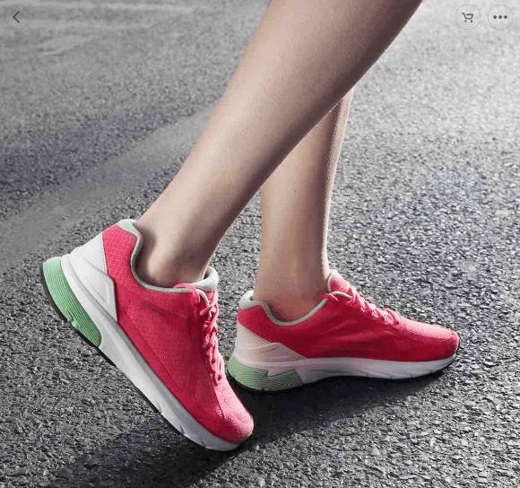 Zapatillas inteligentes Xiaomi 90 Minutes Ultra Smart