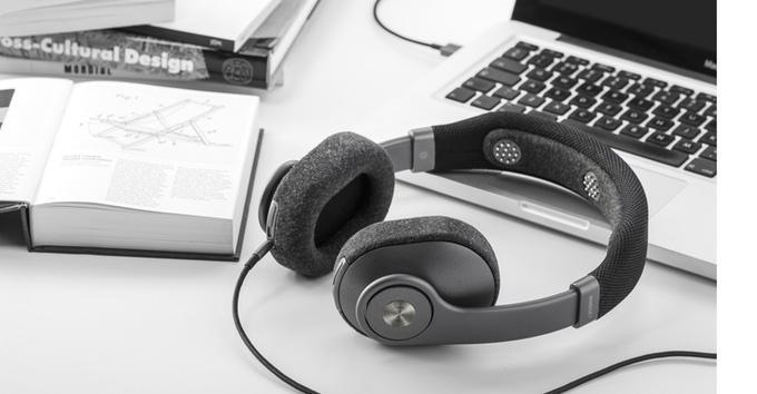 Mindset auriculares