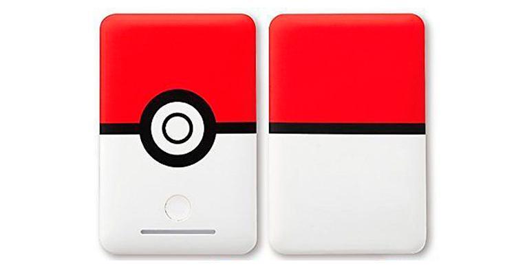 Baterías Pokémon