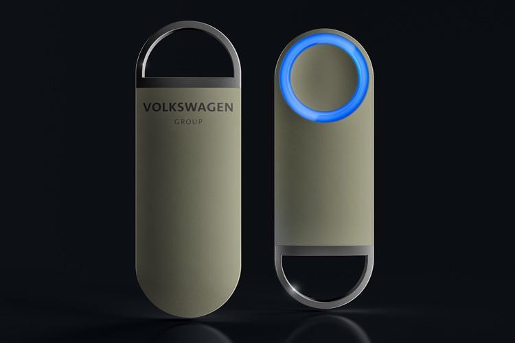 Sedrich de VW