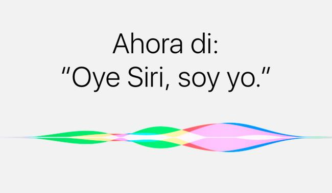 Siri de Apple