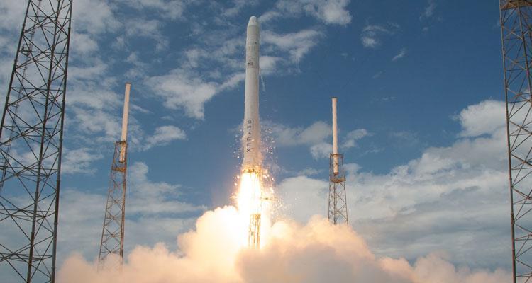 Falcon de SpaceX