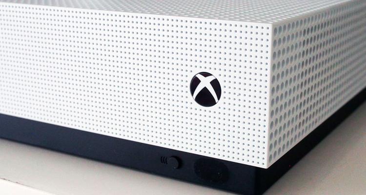 Chat de juego Xbox One Microsoft