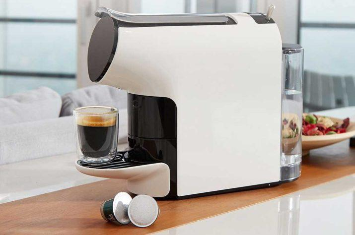 Cafetera Scishare Coffee Maker