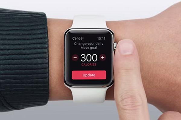 Apple Watch de primer ageneeración
