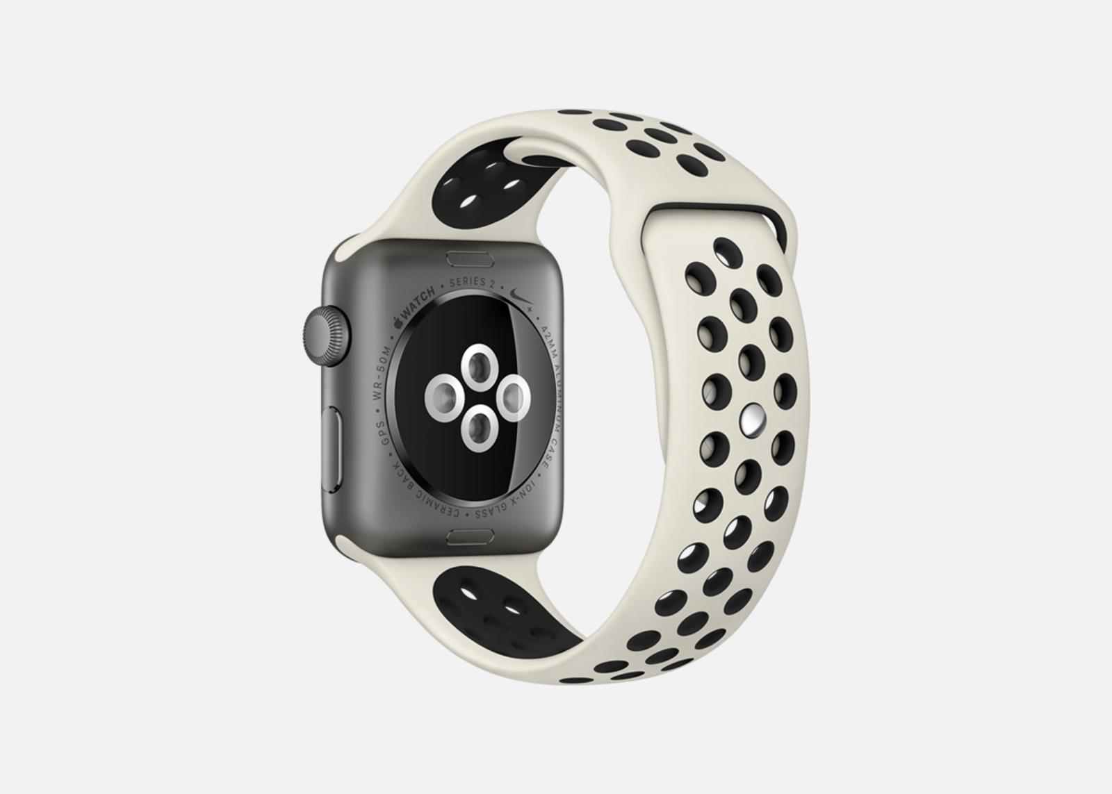 Apple Watch Nikelab