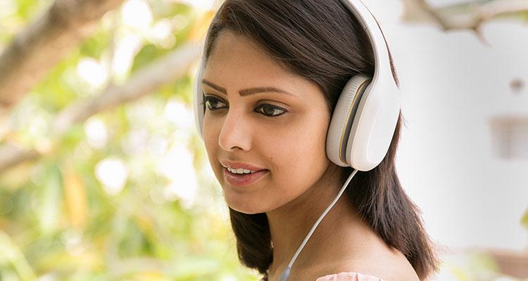 Auricualar Xiaomi Mi Headphones Comfort