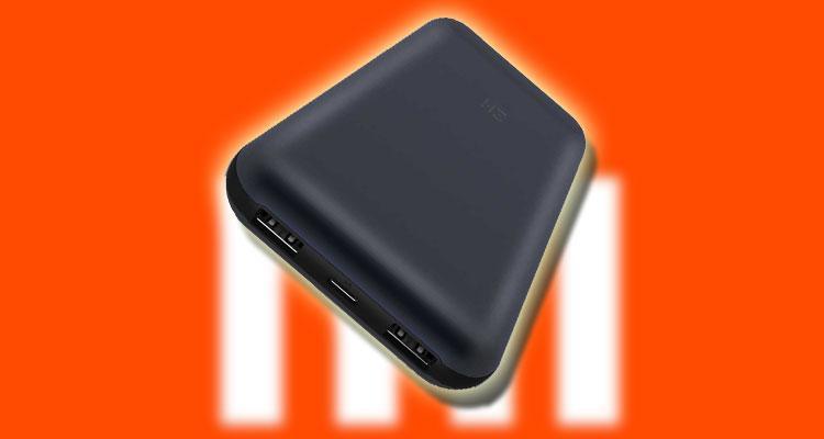 Power Bank Xiaomi ZMI 10