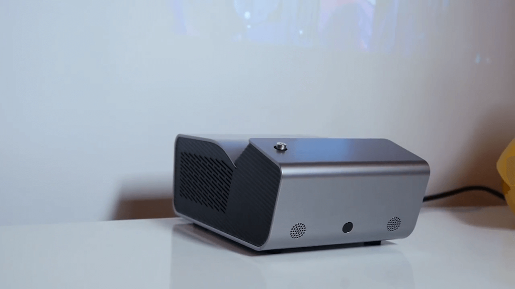 Proyector LG MiniBeam