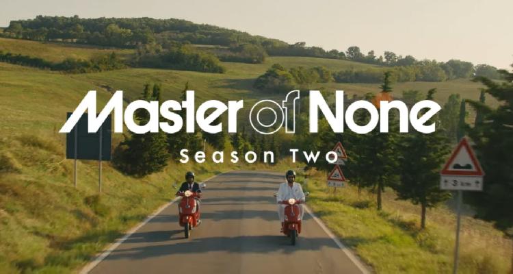 Novedades de Netflix, Master of None