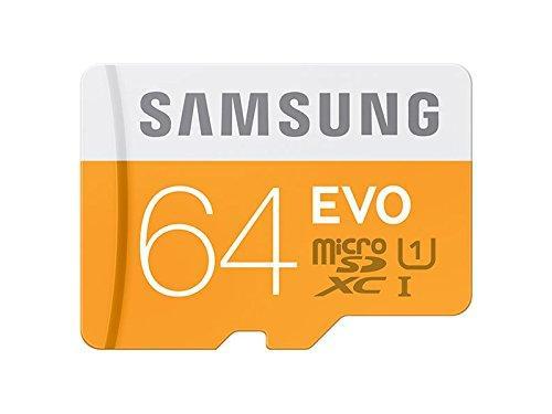 Tarjeta Samsung Evo MB-MP64DAEU