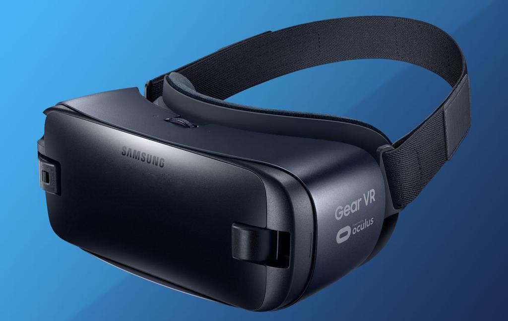 Nuevas Samsung Gear VR de 2016