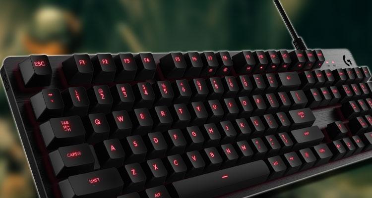 Logitech G413 Gaming