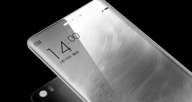 Teléfono Xiaomi Mi 6