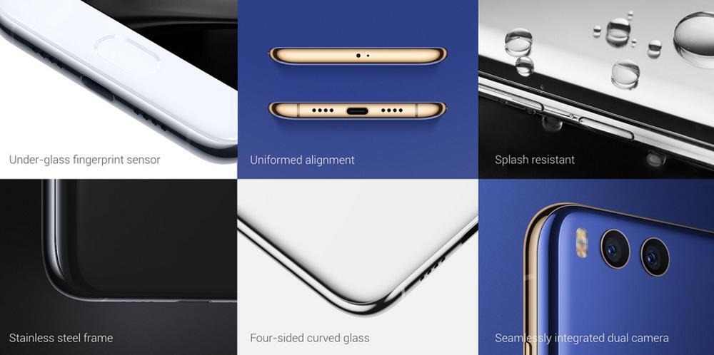 Detalles del nuevo Xiaomi Mi 6
