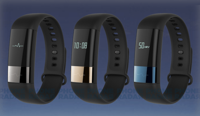 Nueva pulsera Xiaomi Amazfit Health Band