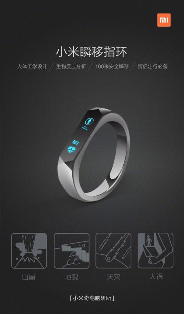 pulsera Xiaomi