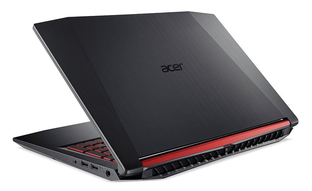 Diseño de Nitro 5 que Acer presentará en la feria COMPUTEX 2017