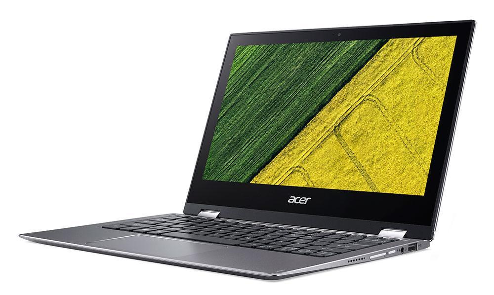 Acer Spin 1 que Acer presentará en la feria COMPUTEX 2017