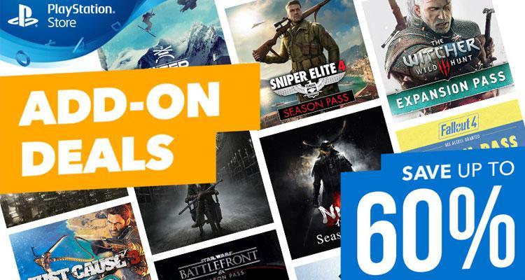 Descuentos en PlayStation Store