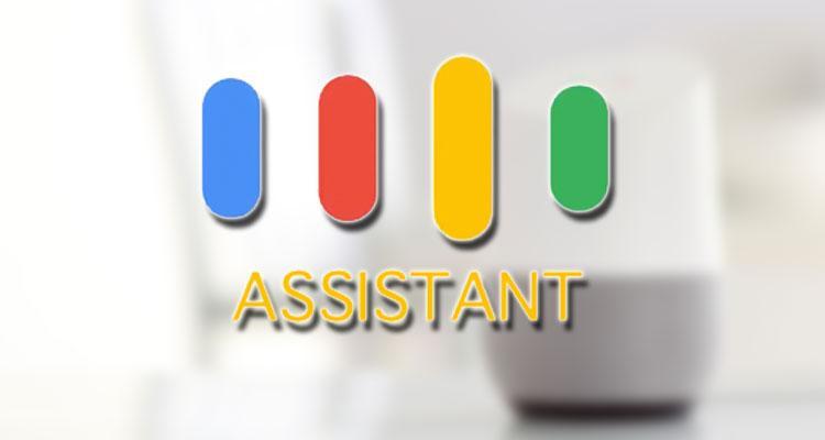 Logotipo de Google Assistant