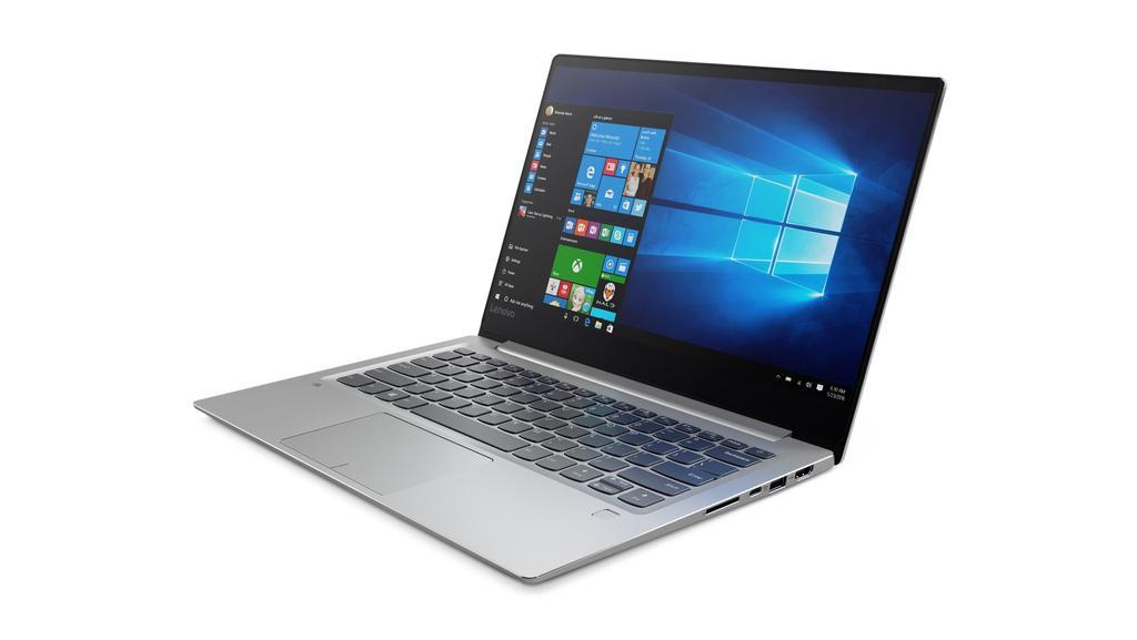 Portátil Lenovo IdeaPad 720