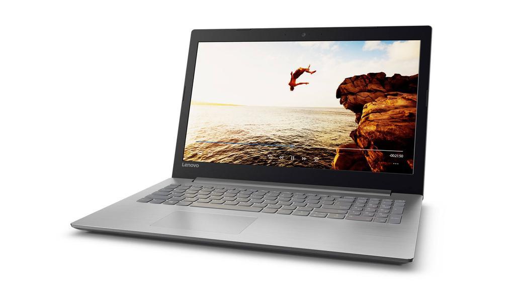 Portátil Lenovo IdeaPad 320