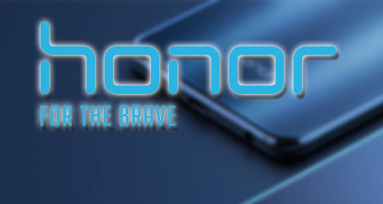 Logotipo Honor