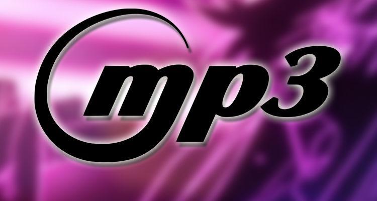 Logotipo del formato MP3