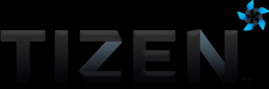 Logotipo de Tizen