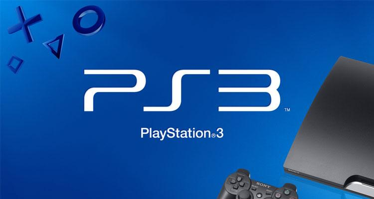 Logotipo de PlayStation 3