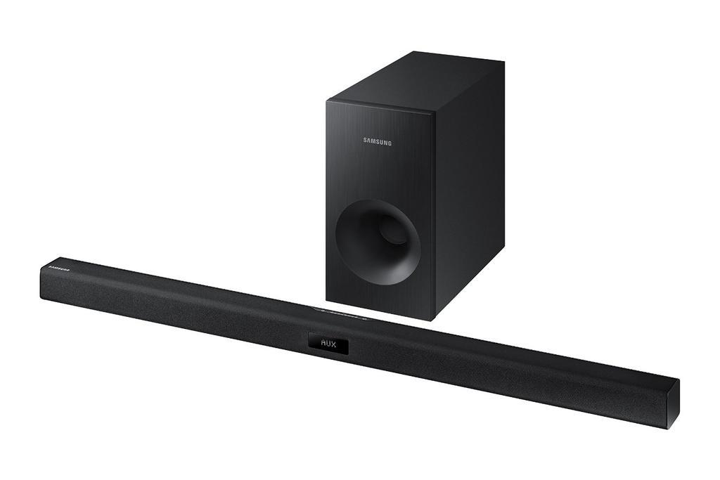 Barra de sonido Samsung HW-J355/ZF