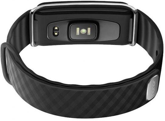 Sensor de ritmo cardíaco de la pulsera Honor Band A2